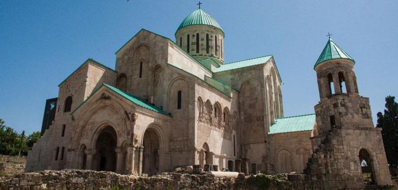 Кафедральный собор Баграта