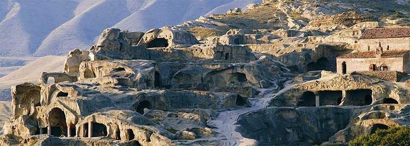 Познавательные историко-археологические туры
