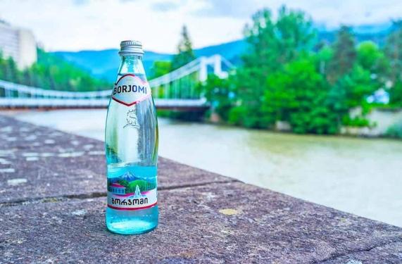 Боржоми –минеральная вода