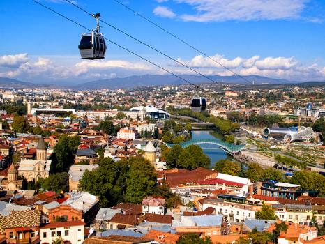 Фортуна тур Тбилиси 3* - 3 дня/2 ночи