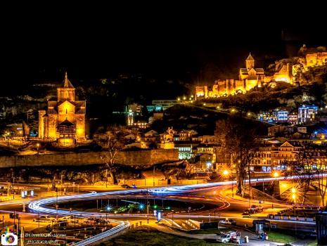 Фортуна тур Тбилиси 3* - 5 дней/4 ночи