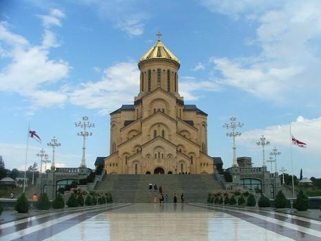 Православная Грузия