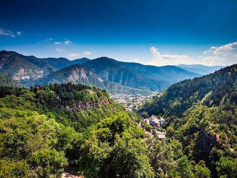 Красивая Грузия за 6 дней: Боржоми